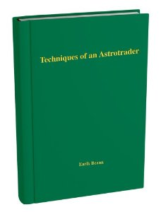 Earik Beann - Techniques of an Astrotrader